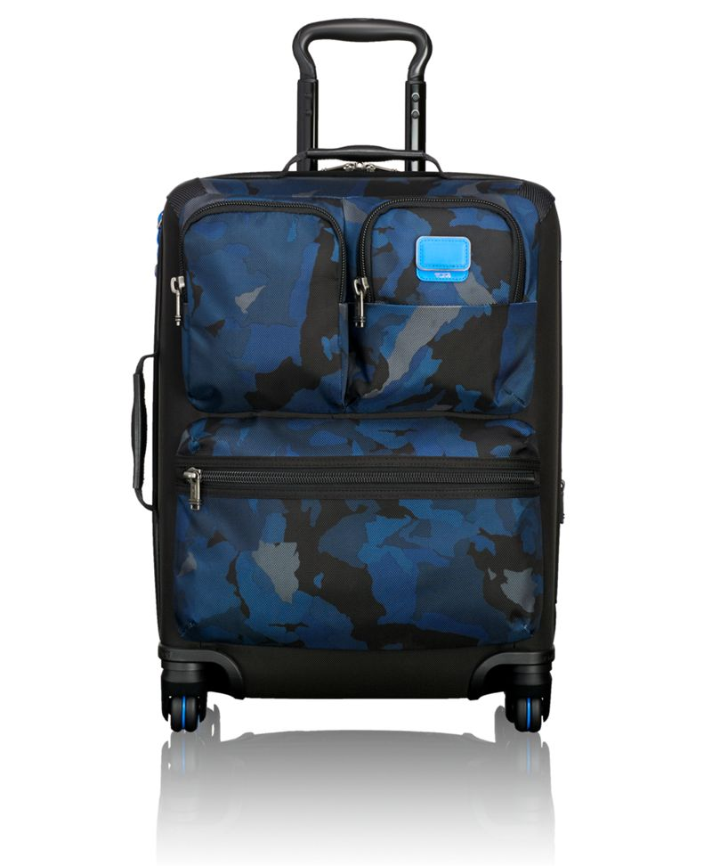 Kirtland Continental Expandable Carry-On