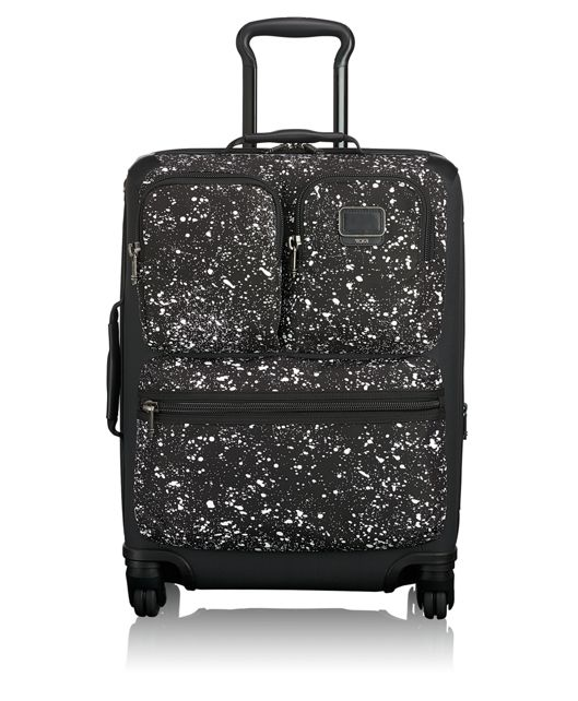 Kirtland Continental Expandable Carry-On in Galaxy Print