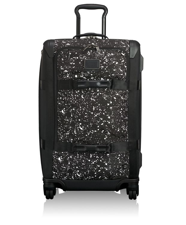Henderson Short Trip Expandable Packing Case in Galaxy Print