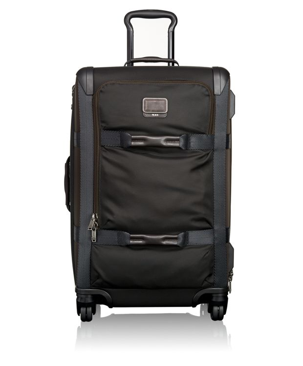 Henderson Short Trip Expandable Packing Case in Hickory