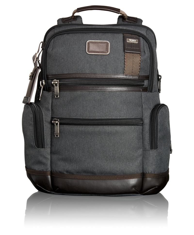 Knox Backpack