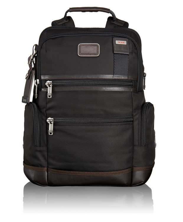 Knox Backpack in Hickory