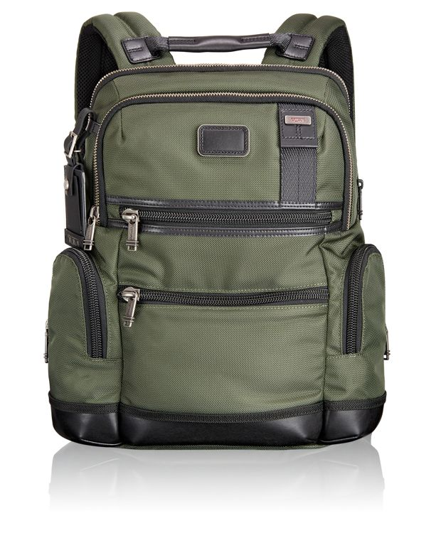 Knox Backpack in Spruce