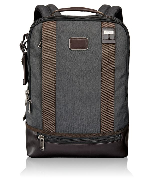 Dover Backpack in Anthracite