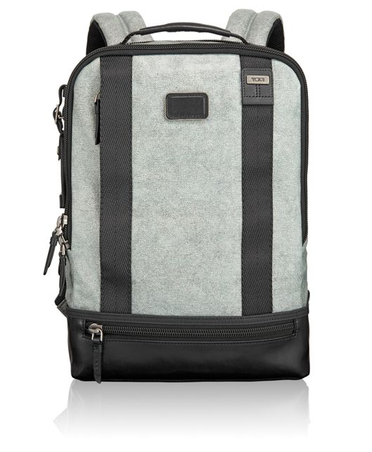 Dover Backpack in Greystone