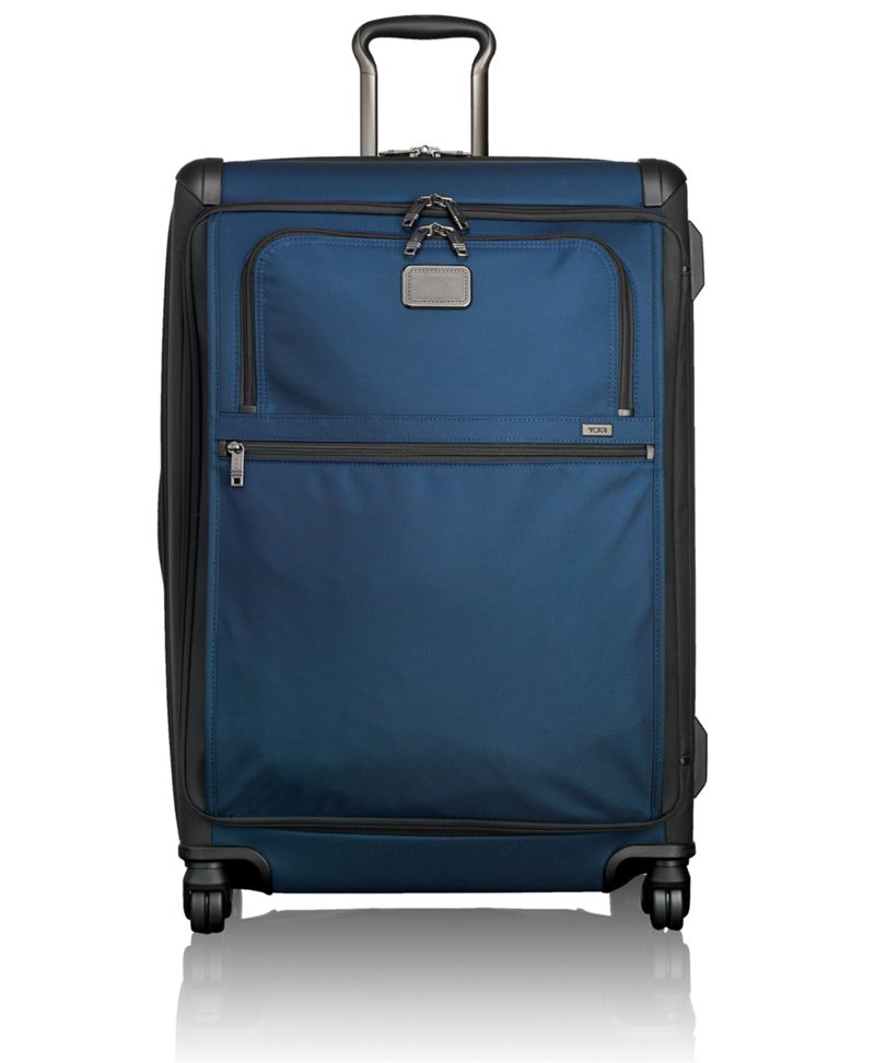 Front Lid Medium Trip Packing Case