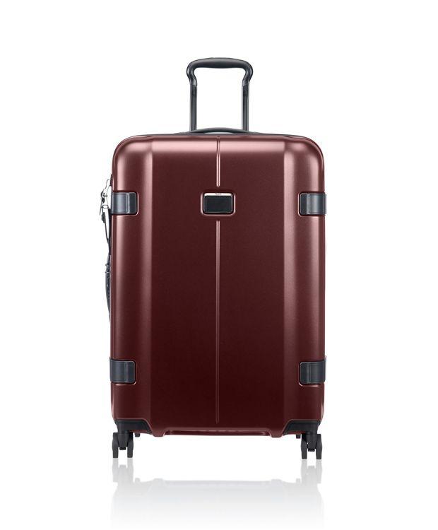 Lightweight Short Trip Packing Case in Bordeaux