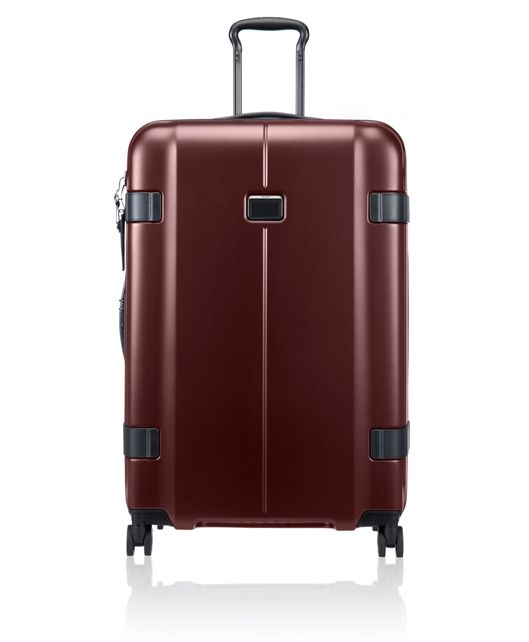 Lightweight Extended Trip Packing Case in Bordeaux