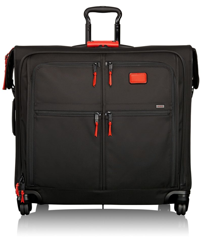 4 Wheeled Extended Trip Garment Bag
