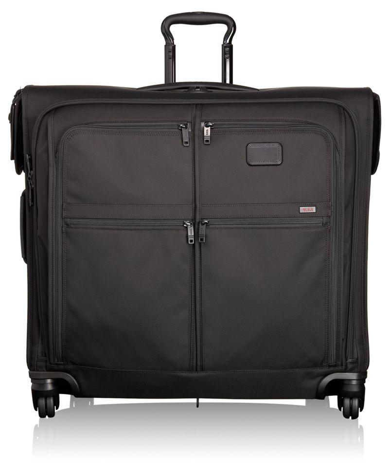 4 Wheeled Extended Trip Garment Bag