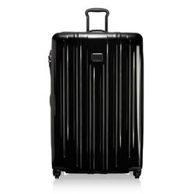 Worldwide Trip Ng Case In Black