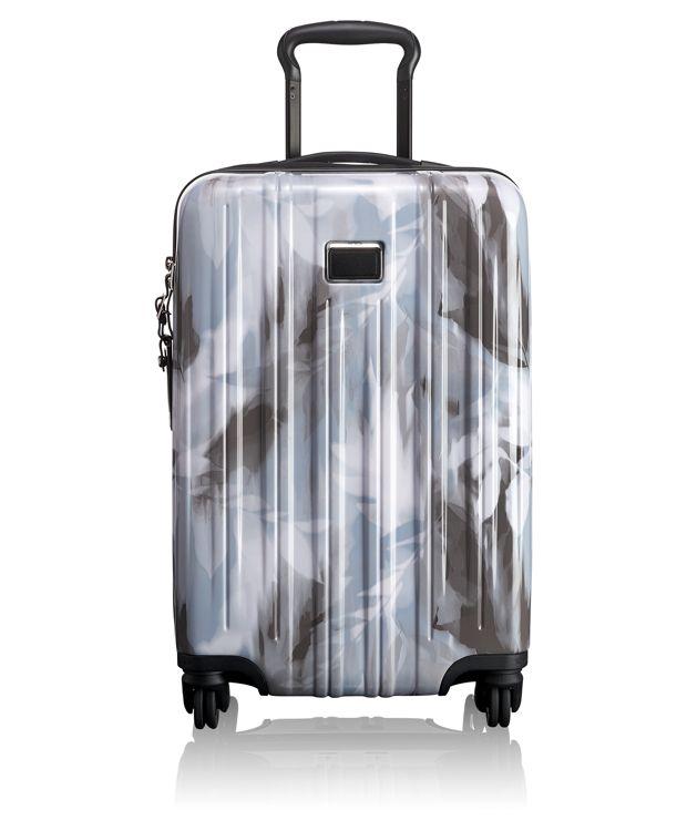 International Carry-On in Blur Print