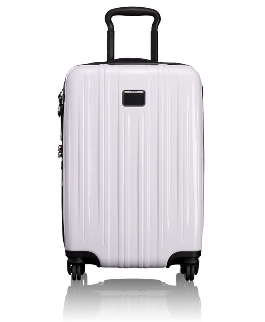 International Carry-On in White