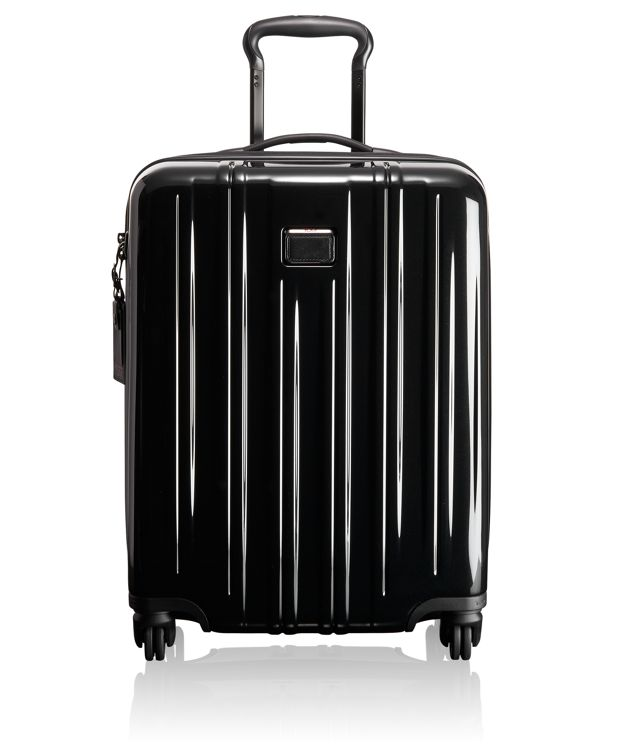 Continental Carry-On in Black
