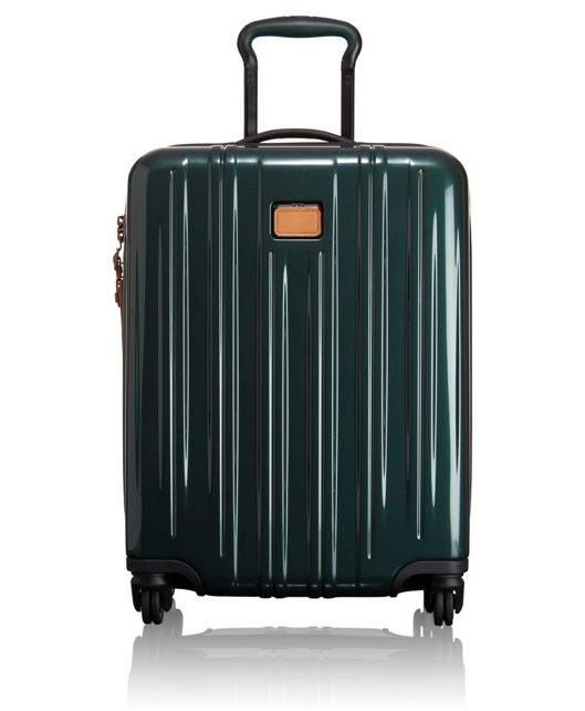 Continental Carry-On in HUNTER