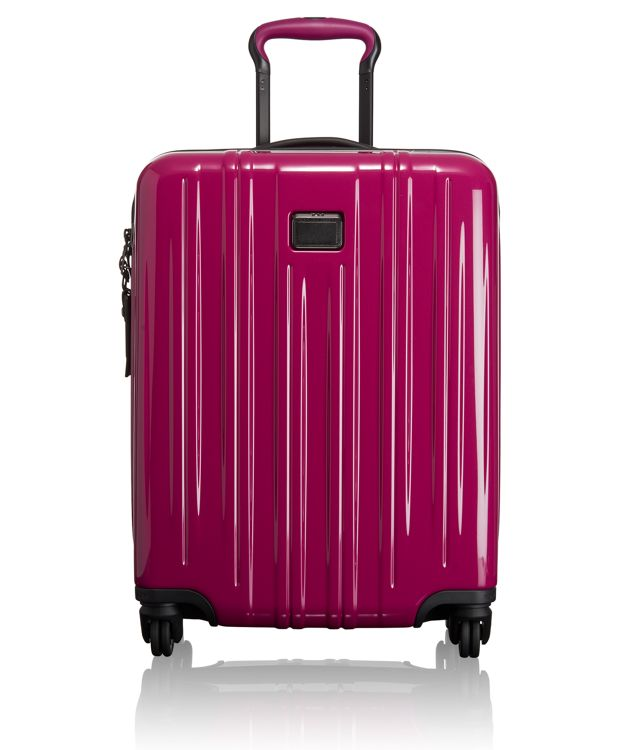 Continental Carry-On in Magenta