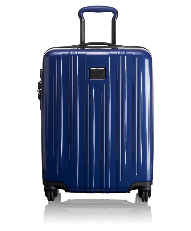 Continental Carry-On in Pacific Blue