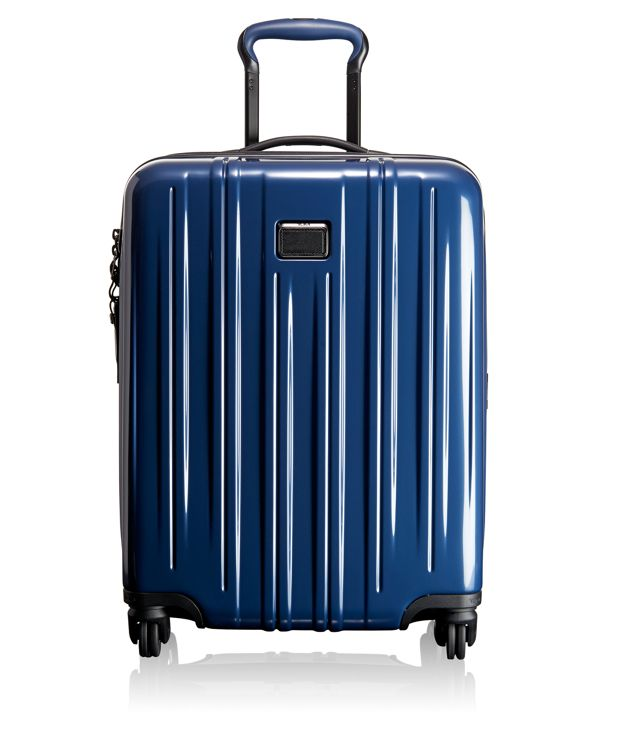 Continental Carry-On in Steel Blue