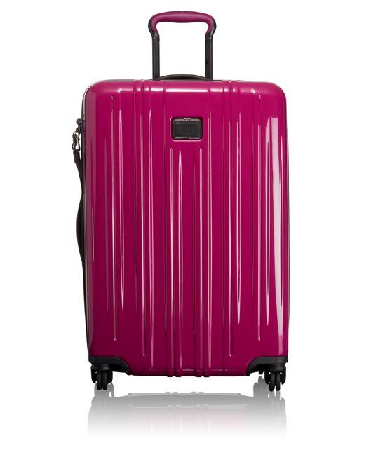 Short Trip Packing Case in Magenta