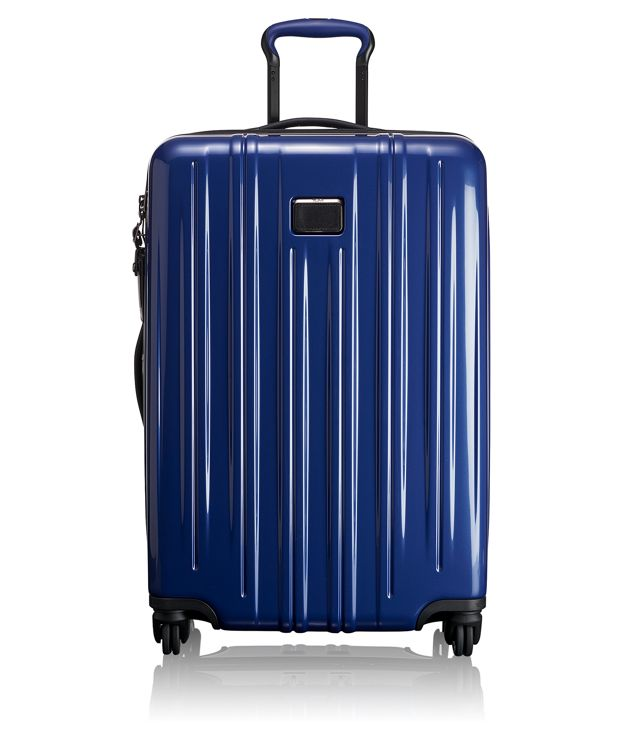 Short Trip Packing Case in Pacific Blue