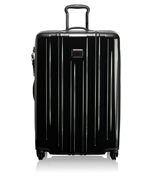 Large Trip Packing Case in Black