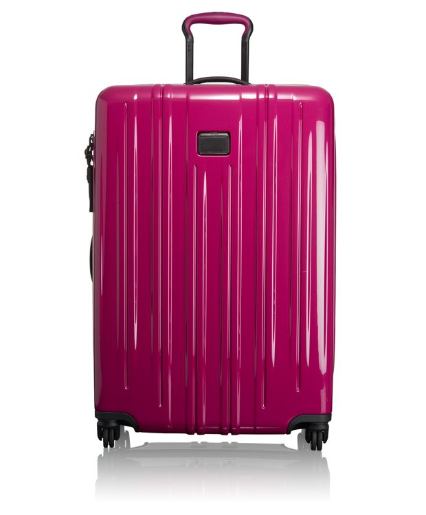 Large Trip Packing Case in Magenta