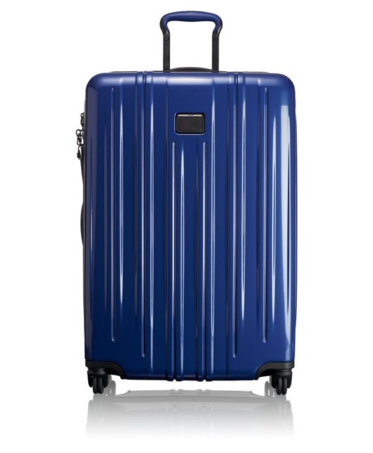 Large Trip Packing Case in Pacific Blue
