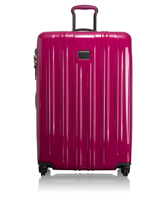 Extended Trip Packing Case in Magenta