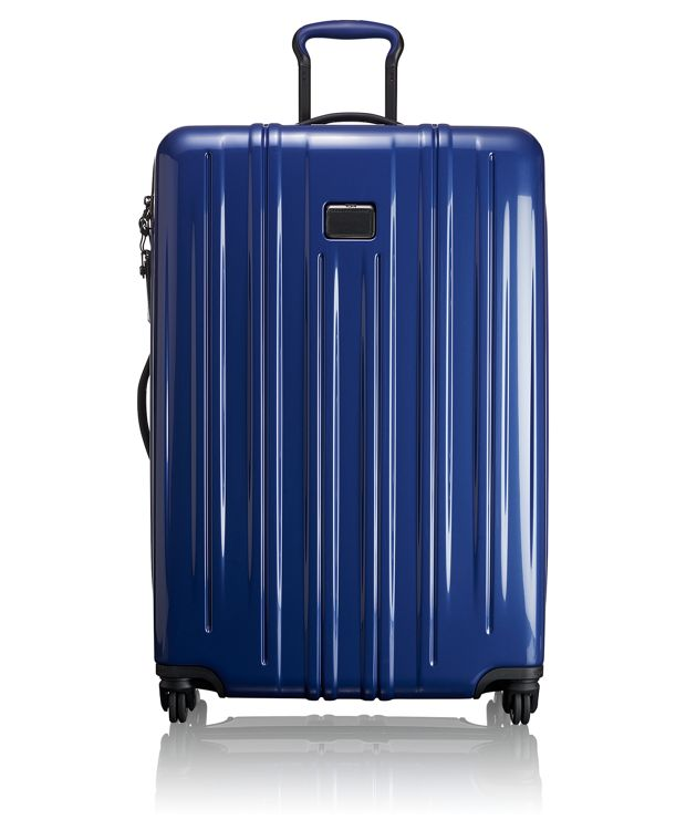Extended Trip Packing Case in Pacific Blue