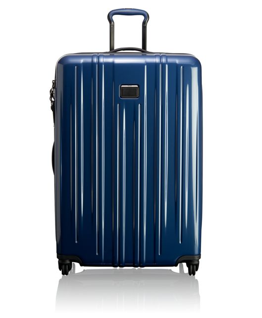 Extended Trip Packing Case in Steel Blue