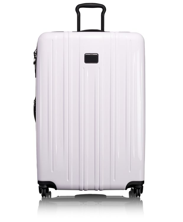 Extended Trip Packing Case in White