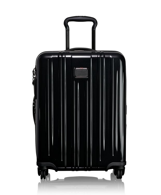 Continental Expandable Carry-On in Black