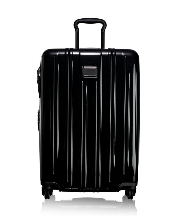 Short Trip Expandable Packing Case in Black