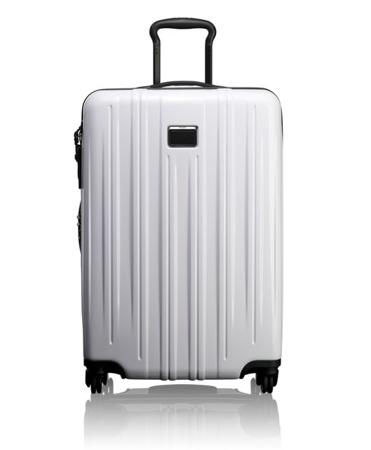 Short Trip Expandable Packing Case in White