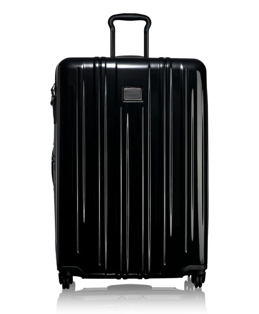 Extended Trip Expandable Packing Case in Black
