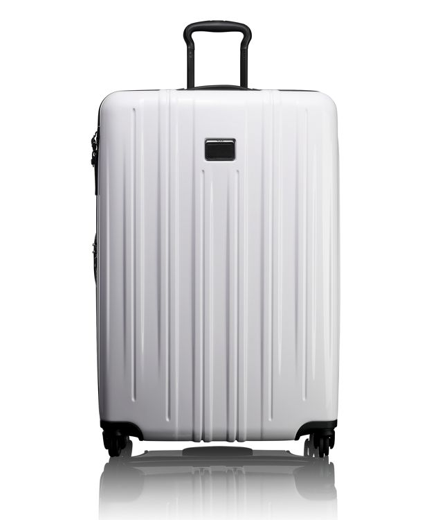 Extended Trip Expandable Packing Case in White
