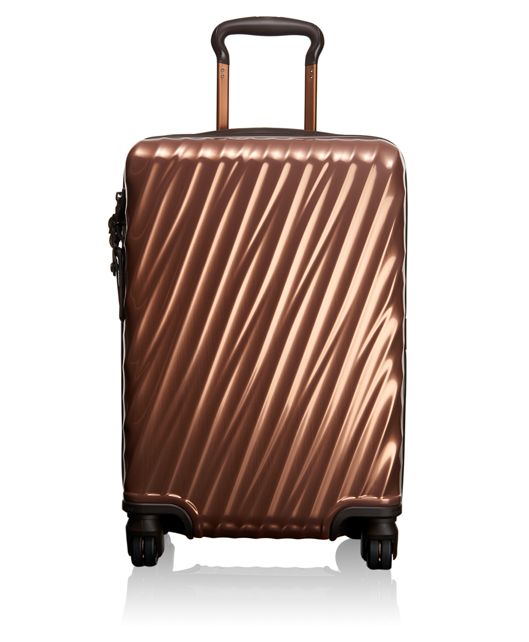 International Carry-On in Copper
