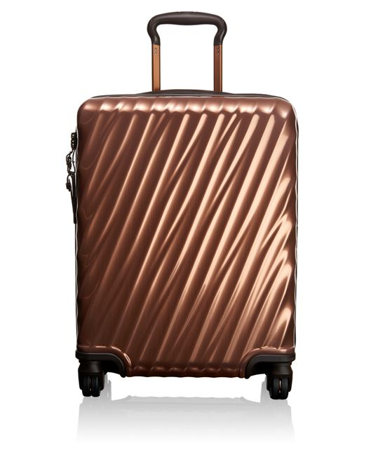 Continental Carry-On in Copper