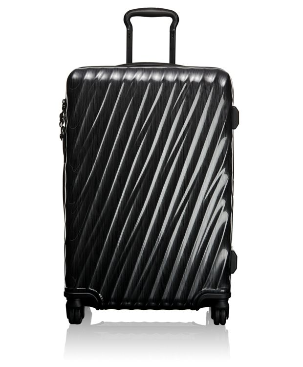 Short Trip Packing Case in Black