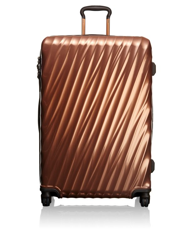 Extended Trip Packing Case in Copper