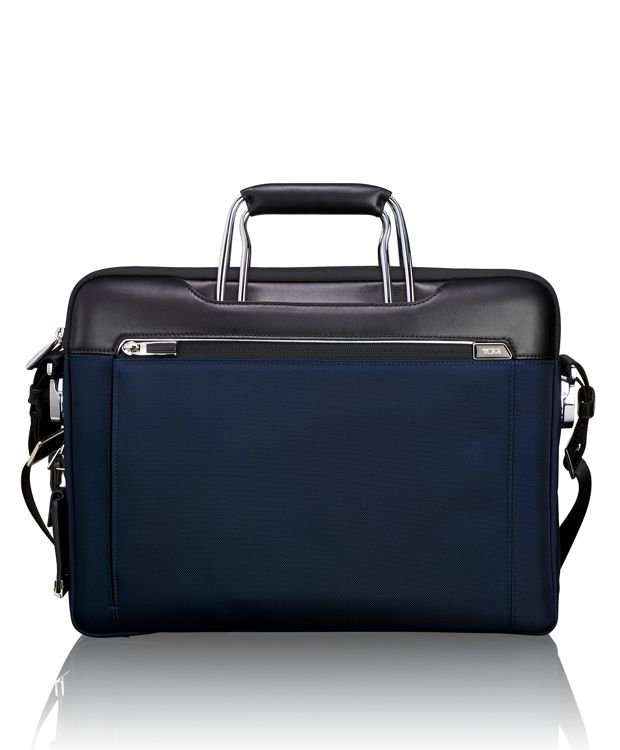 Hamilton Slim Brief in Navy