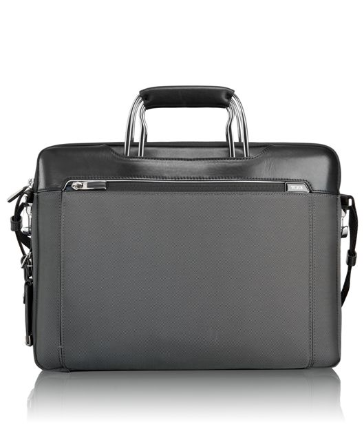 Hamilton Slim Brief in Pewter