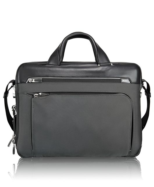 Sawyer Brief in Pewter