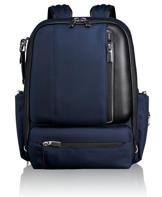 Grantley Backpack in Navy