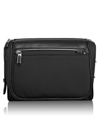 0b6b71fe679e Richmond Travel Kit - Arrivé - Tumi United States - Black