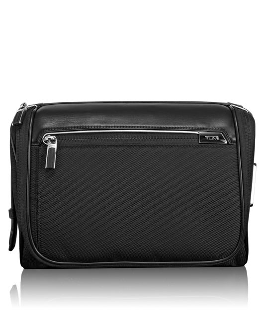 Richmond Travel Kit in Black