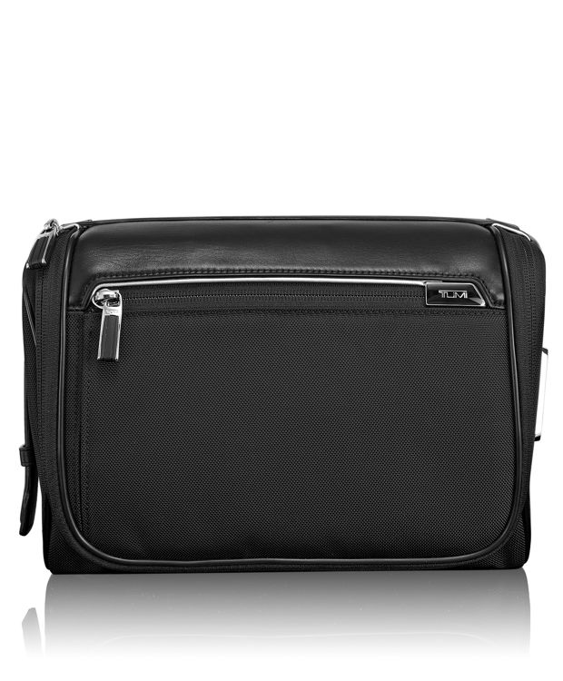 Richmond Travel Kit in Black