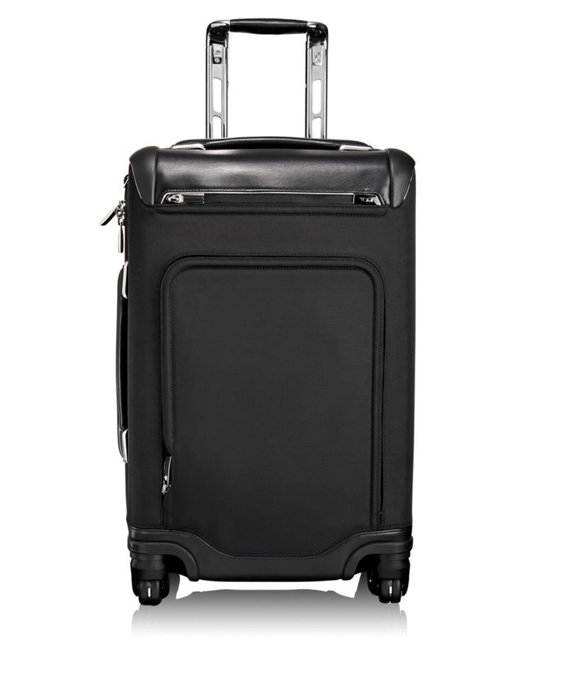 Julius International Expandable Carry-On