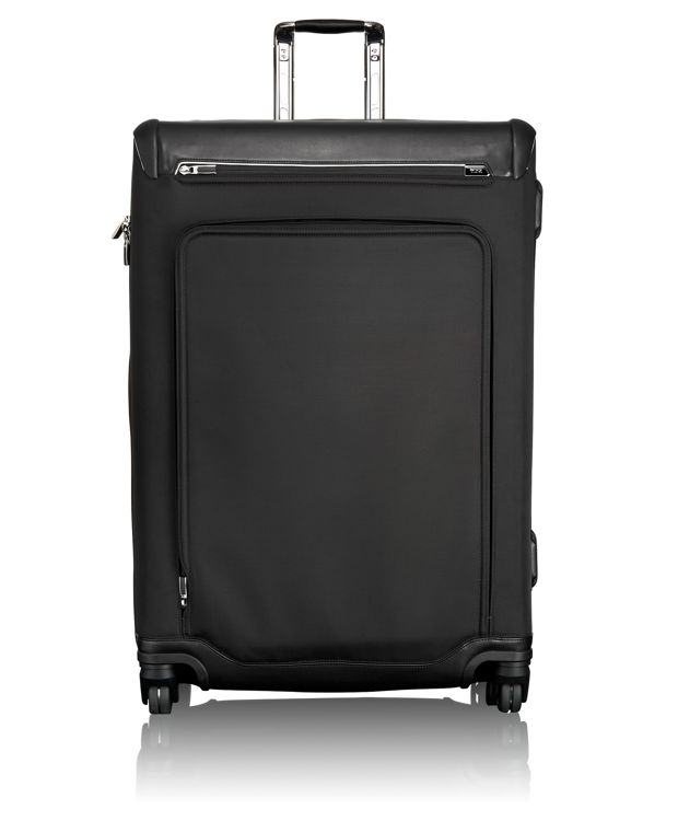 Aden Expandable Fortnight Trip in Black