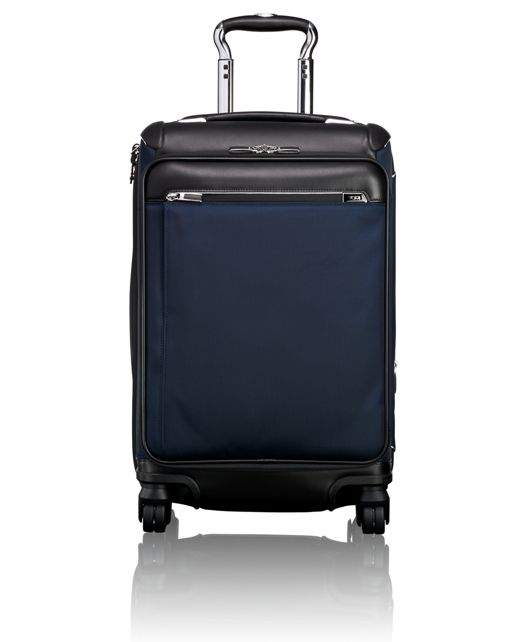 Gatwick International Expandable Carry-On in Navy